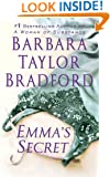 Emma's Secret (Harte Family Saga Book 4)