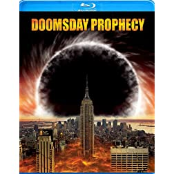 Doomsday Prophecy [Blu-ray]