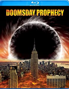 Doomsday Prophecy [Blu-ray] [Import]