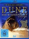Dune - Der Wüstenplanet [3D Blu-ray] [Special Edition]