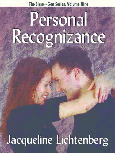 Personal Recognizance cover