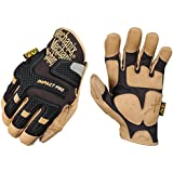 Mechanix Wear CG Leather Impact Pro