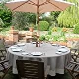 Classic Garden Table Cloth 270cm x 142cm rectangular
