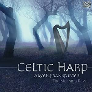 Celtic Harp - The Morning Dew