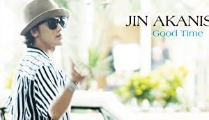 Jin Akanishi(赤西仁) Good Time