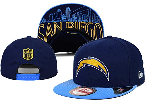 NFL San Diego Chargers Hat Hat