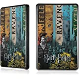 Harry Potter - Harry Potter Houses - Amazon Kindle Fire - LeNu Case