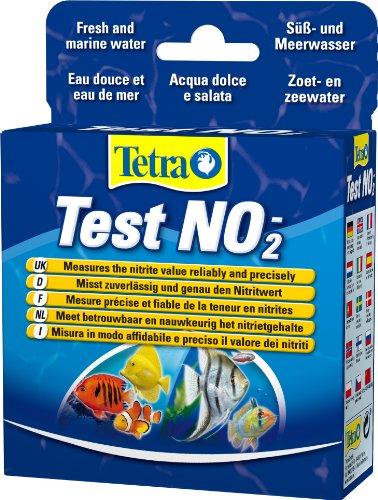 Test nitrite Test nitrite