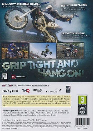 MX vs ATV Reflex  screenshot