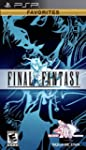 Final Fantasy - Sony PSP