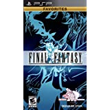 Final Fantasy - PlayStation Portableby Square Enix