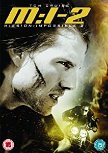 Mission Impossible 2 [Import anglais]
