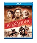 Alexander: The Ultimate Cut [Blu-ray]...