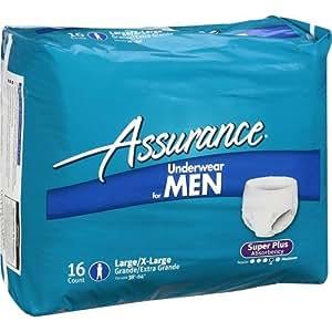 Assurance Underwear