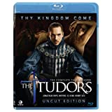 The Tudors: Season 3 [Blu-ray]