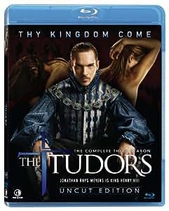 The Tudors: Season 3 [Blu-ray] [Import]