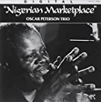 Nigerian Marketplace by Peterson, Osc...