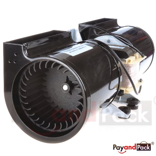 Durablow Gfk 160 Fireplace Stove Blower Complete Kit For Lennox Superior Heat N Glo Hearth