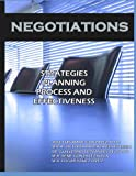 img - for Negotiations: Strategies, planning process, and effectiveness book / textbook / text book