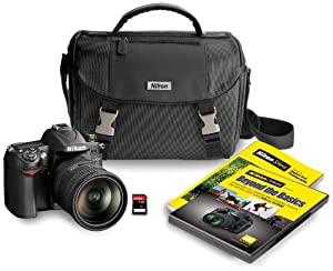 amazoncom nikon d7000 dx format cmos digital slr kit with 18 nikon d7000 dx format cmos digital slr kit with 18 200mm f35 56g af s dx vr ii ed nikkor lens get rabate 300x244