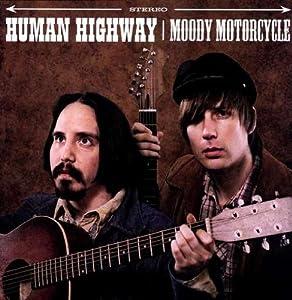 Moody Motorcycle [Vinyl]