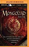 The Mongoliad: Book Two (The Mongoliad Cycle)