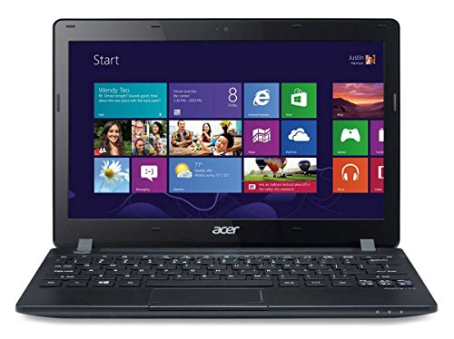 Acer aspire v5 123 116 inch laptop amd e1 2100 1 ghz 2 gb ram 320 gb hdd windows 8