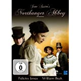 "Jane Austen's Northanger Abbey (2006)von ""Felicity Jones"""