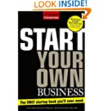 Buy Start Your Own Business, Fifth Edition: The Only Start-Up Book You'll Ever Need by The Staff of Entrepreneur Media