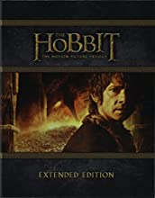 Hobbit: The Motion Picture Trilogy (Extended Edition) [Blu-ray]