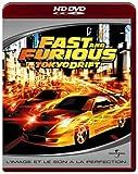 echange, troc Fast and Furious : Tokyo Drift [HD DVD]