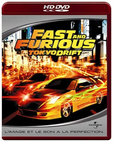Fast and Furious : Tokyo Drift [HD DVD]