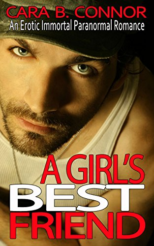 Book: A Girl's Best Friend - The Shaman's Curse - A Sexy Magical Shapeshifter Paranormal Romance by Cara B Connor