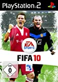echange, troc FIFA 10 [import allemand]