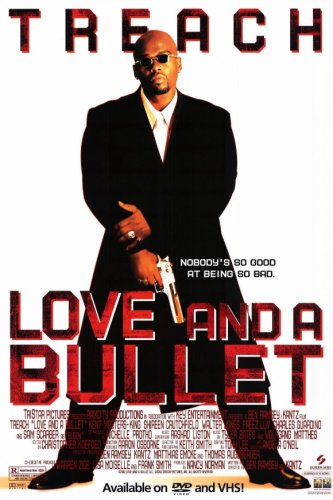 Love and a Bullet / ������ � ���� (2002)