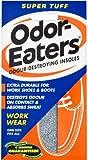 THREE PACKS of OdorEaters Super Tuff