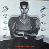 Grace Jones Warm leatherette (1980) [VINYL]