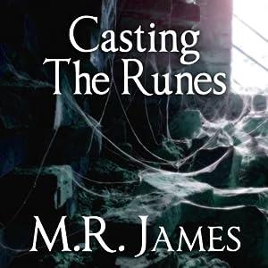Casting the Runes | [M. R. James]