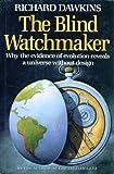 R Dawkins Dawkins: the Blind Watchmaker (Cloth)