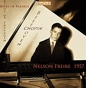 Rites of Passage 1957 - Chopin / Beethoven
