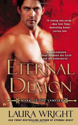 Image of Eternal Demon: Mark of the Vampire