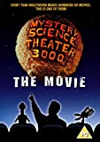 Mystery Science Theater 3000 - The Movie [DVD]