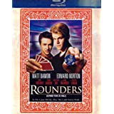Rounders [Blu-ray] (Bilingual)by Matt Damon