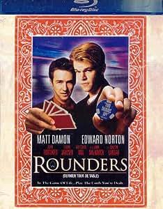 Rounders [Blu-ray] (Bilingual)