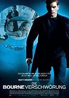 Die Bourne Verschw�rung