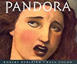 Pandora (0152021787) by Burleigh, Robert