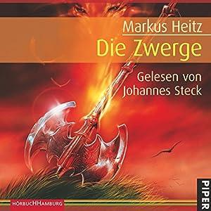 Die Zwerge (Die Zwerge 1) Audiobook
