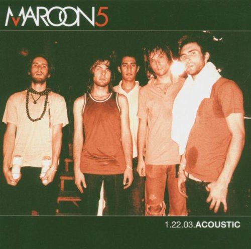 1.22.03 Acoustic (Live EP)