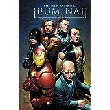 New Avengers: Illuminati ~ Brian Michael Bendis