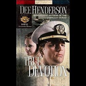 True Devotion Audiobook